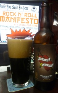Choc Love Stout