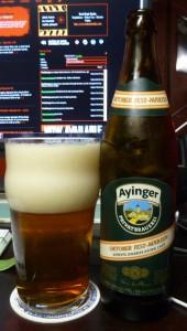 Ayinger Oktoberfest